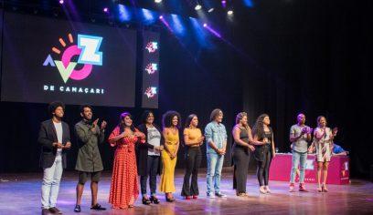 A Voz de Camaçari segue com nove candidatos