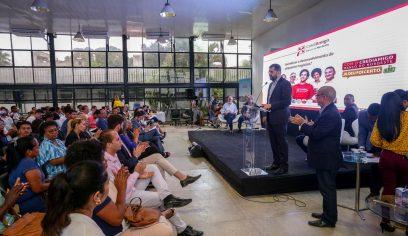 Empreender Regional de Camaçari reúne representantes da Bahia