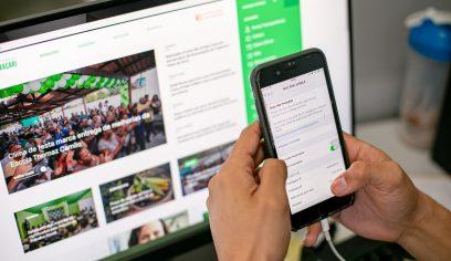 Prefeitura disponibiliza novo sistema de internet para servidores