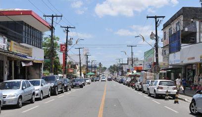 STT realiza modificações no trânsito para desfile cívico de 28 de setembro