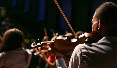 Alunos do Conservatório de Música exercitam aprendizado em Recital de Violino