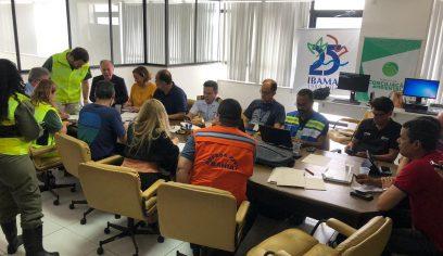 Camaçari mantém equipes nas praias e articula logística estadual de proteção ambiental