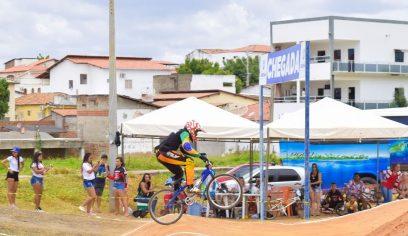 Camaçarienses conquistam troféus no Campeonato Baiano de Bicicross