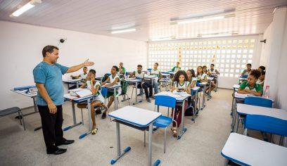 Incorporação da regência de classe à aposentadoria dos professores é aprovada