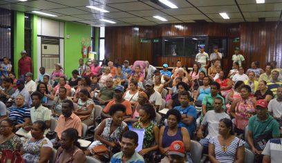 Cerca de 180 produtores participam de Chamada Pública do Mais Agricultura
