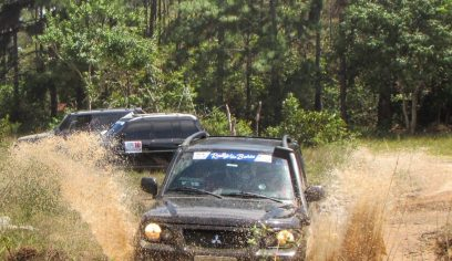 Camaçari recebe 2ª etapa do Rally da Bahia neste sábado (19)