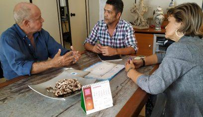 Artesãos de Camaçari terão acesso à carteira profissional