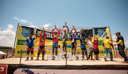 Copa Bahia de Motocross movimenta fim de semana em Camaçari