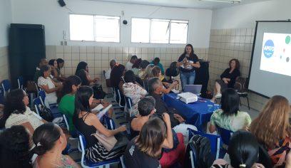 Projetos são apresentados em encontro de Apoio aos Fundos do Instituto Grupo Boticário