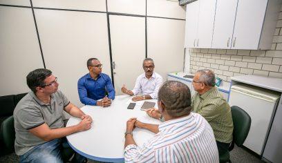 Programa Mais Pesca inicia pagamento do auxílio a pescadores e marisqueiras