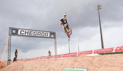 Camaçari sedia Copa Bahia de Motocross no fim de semana