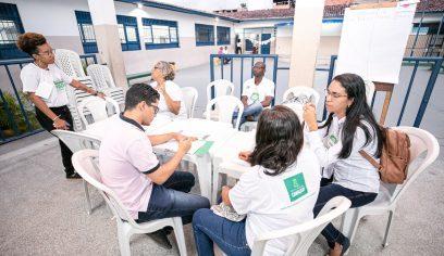 Verdes Horizontes recebe oficina de participação social para revisão no PDDU
