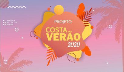 Projeto Costa Verão anima fim de semana em localidades de Camaçari