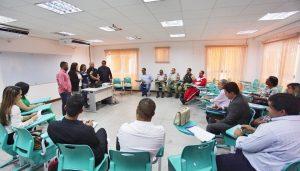 Governo participa de reunião do Comitê Interinstitucional de Segurança Pública