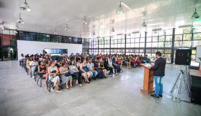 Prefeitura e Senac certificam 119 jovens em Camaçari