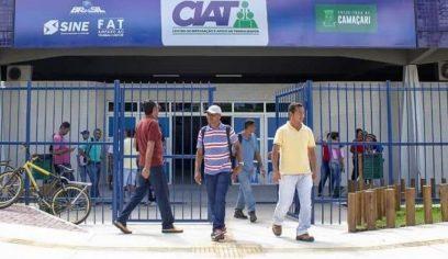 CIAT funciona normalmente nesta quinta e sexta-feira