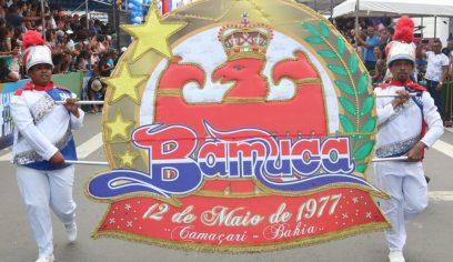 Bamuca abre inscrições para novos integrantes