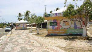 Barra do Jacuípe e Jauá recebem edição itinerante da Feira do Por do Sol