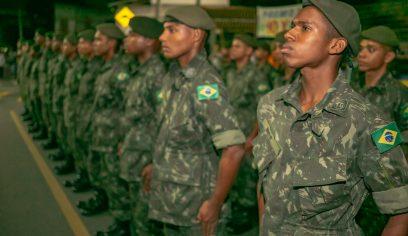 Prazo para alistamento militar está aberto e segue até 30 de junho