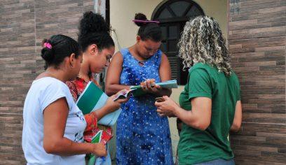 Sedes Verão leva serviços sociais para Jauá