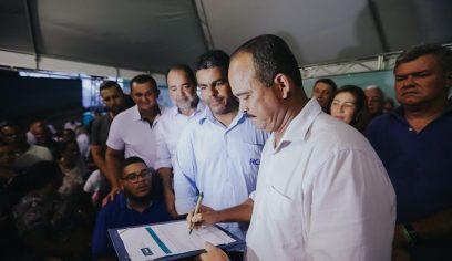 Jauá vai receber investimento de mais de R$ 10 milhões em obras de infraestrutura