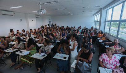 Pré-jornada Pedagógica 2020 discute estratégias para o ensino público municipal