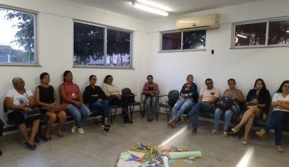 Campanha marca combate e prevenção contra Hanseníase em Camaçari