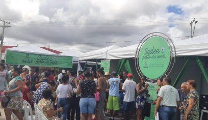 Parque Real Serra Verde recebe 11ª edição do Sedes + Perto