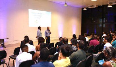 Empreendedores participam de Circuito Empresarial