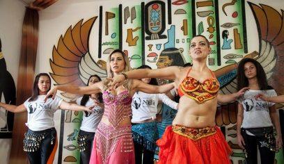 Palestra Dança Cura antecede homenagens ao Dia da Mulher
