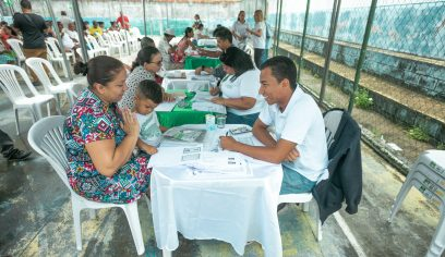 1ª edição do SEHAB em Todo Lugar acontece na Costa de Camaçari