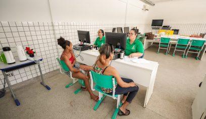 Camaçari conta com cerca de 25 mil alunos matriculados em sua rede
