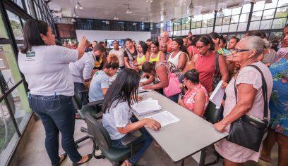 Programa Mais Agricultura firma 78 contratos