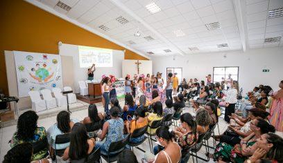 3ª Jornada Pedagógica das Escolas e Creches Comunitárias de Camaçari antecede volta às aulas