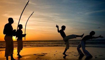 Lista dos habilitados que vão receber Kit Capoeira é divulgada