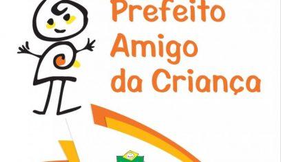 Camaçari cumpre etapas finais do Programa Prefeito Amigo da Criança