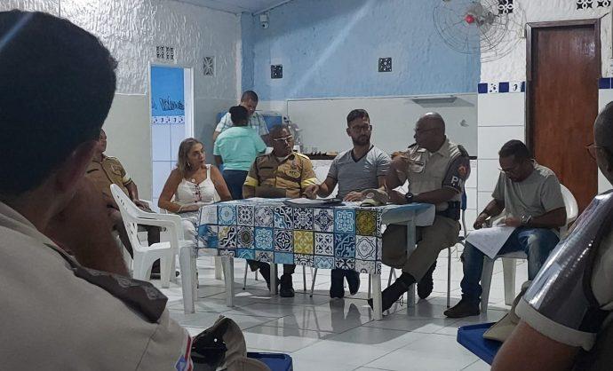 Festival de Arembepe é pauta de reunião com a UBA