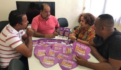 Proteção infantil é tema de campanha da Setur para o Carnaval