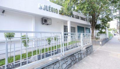 Confirmação de matrícula para alunos da rede municipal de ensino segue até terça (11)