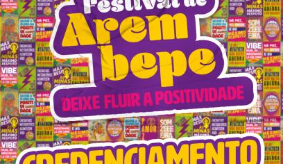 Credenciamento para Festival de Arembepe encerra nesta quinta (12)