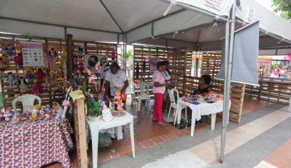 Prefeitura oferta serviços na III Feira de Empreendedorismo Feminino