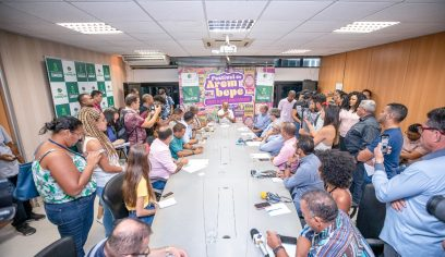 Prefeitura divulga informações sobre o Festival de Arembepe 2020