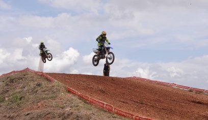Pista Municipal de Motocross protagoniza a 1ª Etapa da Copa Bahia