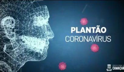 Camaçari tem 5 casos confirmados de coronavírus