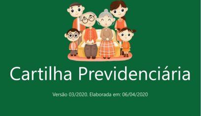 ISSM publica Cartilha Previdenciária