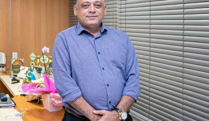 Engenheiro agrônomo, Denilson Queiroz é o novo gestor da Sedap