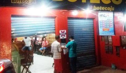 Sedur registra mais de 300 ocorrências na sede e costa de Camaçari
