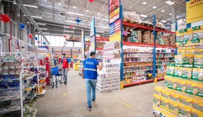 Redes de supermercados de Camaçari passam por fiscalização