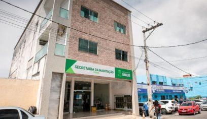 Sehab é habilitada em programa de melhorias habitacionais do Governo Federal