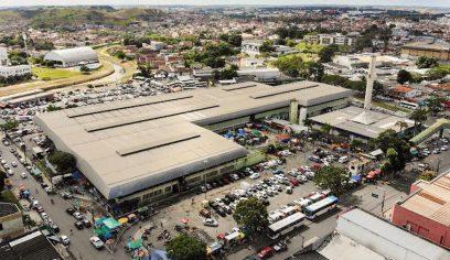 Sesp altera funcionamento do Centro Comercial e de atividades da pasta